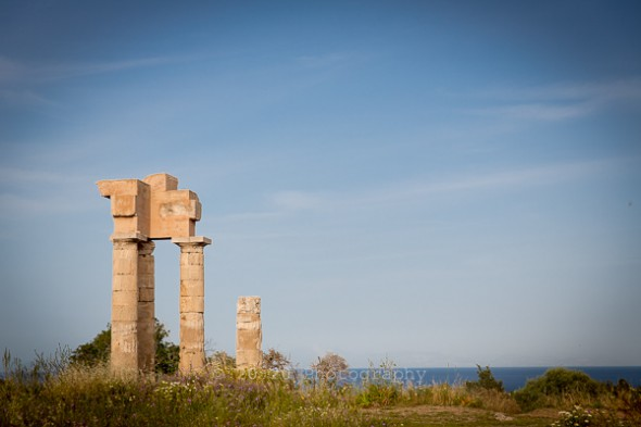 Temple of Apollo Pythios
