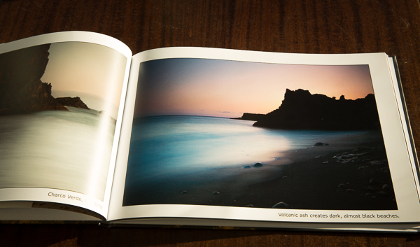 The Great Canaries Coffee Table Book
